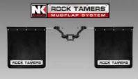 rock tamers mud flap