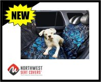 Northwest Pet Seat Covers