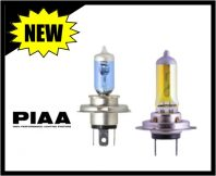 PIAA Halogen Replacement Bulbs