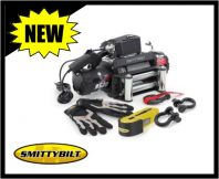 Smittybilt XRC Recovery Pack