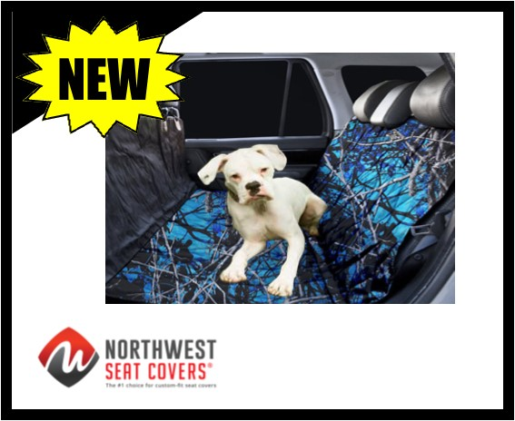 NORTHWEST SEAT COVERS - PET