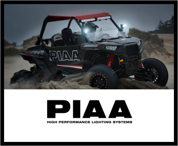 Lighting-PIAA-Powersports