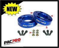 PacBrake PacPro Leveling Kit